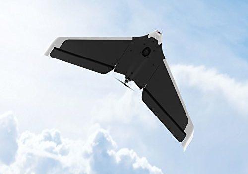 Quel est le meilleur drone avec des ailes ?