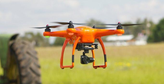 Quel est le meilleur drone pas cher avec caméra intégrée