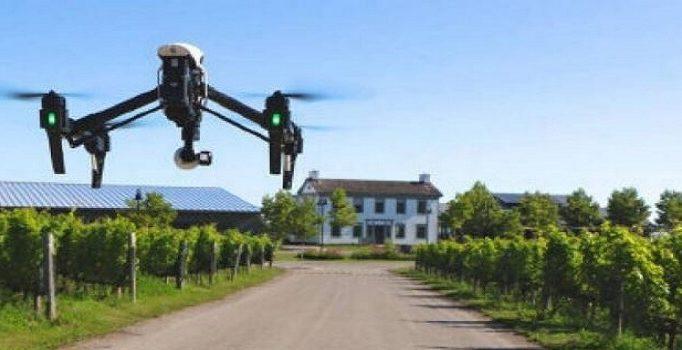 TOP 10 des meilleurs drones pour la photographie immobilière