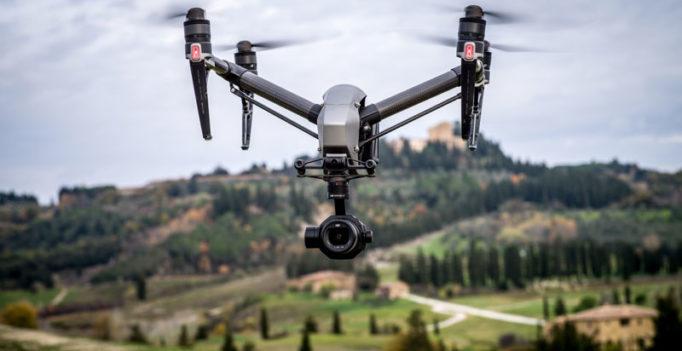 TOP 10 des meilleurs drones pour voyager