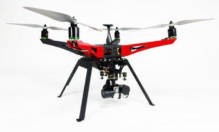 TOP 10 des meilleurs drones professionnels