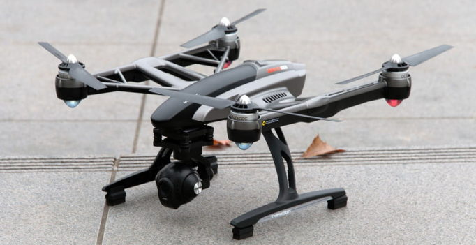 avis drone mgm